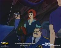 M.A.S.K. cartoon - Screenshot - Solaria Park 558