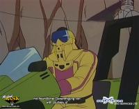 M.A.S.K. cartoon - Screenshot - Solaria Park 531