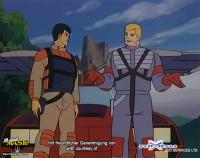 M.A.S.K. cartoon - Screenshot - Solaria Park 090