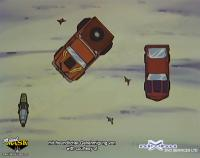 M.A.S.K. cartoon - Screenshot - Solaria Park 556