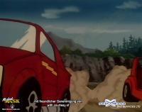 M.A.S.K. cartoon - Screenshot - The Star Chariot 250