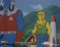 M.A.S.K. cartoon - Screenshot - Solaria Park 565
