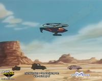 M.A.S.K. cartoon - Screenshot - The Star Chariot 535