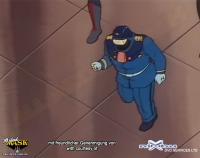 M.A.S.K. cartoon - Screenshot - The Star Chariot 653