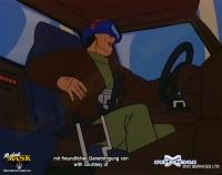 M.A.S.K. cartoon - Screenshot - Solaria Park 402