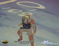 M.A.S.K. cartoon - Screenshot - Solaria Park 729