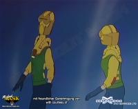 M.A.S.K. cartoon - Screenshot - Solaria Park 573