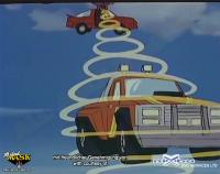M.A.S.K. cartoon - Screenshot - Solaria Park 457