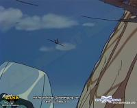 M.A.S.K. cartoon - Screenshot - Solaria Park 524