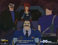 M.A.S.K. cartoon - Screenshot - Solaria Park 672