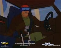 M.A.S.K. cartoon - Screenshot - Solaria Park 401