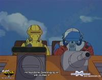 M.A.S.K. cartoon - Screenshot - Solaria Park 492