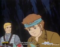 M.A.S.K. cartoon - Screenshot - The Star Chariot 826