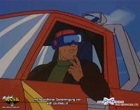 M.A.S.K. cartoon - Screenshot - Solaria Park 342