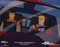 M.A.S.K. cartoon - Screenshot - Solaria Park 349