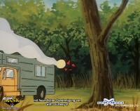 M.A.S.K. cartoon - Screenshot - The Star Chariot 416
