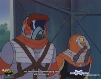 M.A.S.K. cartoon - Screenshot - Solaria Park 587
