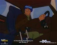 M.A.S.K. cartoon - Screenshot - Solaria Park 403