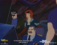 M.A.S.K. cartoon - Screenshot - Solaria Park 768