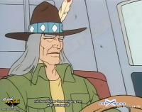 M.A.S.K. cartoon - Screenshot - The Star Chariot 011