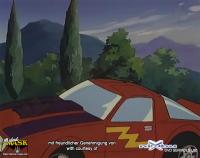 M.A.S.K. cartoon - Screenshot - Solaria Park 636