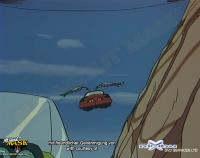 M.A.S.K. cartoon - Screenshot - Solaria Park 534