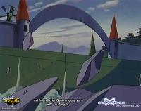 M.A.S.K. cartoon - Screenshot - Solaria Park 632
