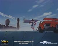 M.A.S.K. cartoon - Screenshot - Solaria Park 723