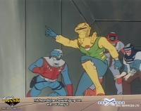 M.A.S.K. cartoon - Screenshot - The Star Chariot 751