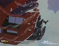 M.A.S.K. cartoon - Screenshot - Solaria Park 745