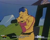 M.A.S.K. cartoon - Screenshot - Solaria Park 375