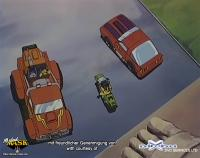 M.A.S.K. cartoon - Screenshot - Solaria Park 597