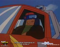 M.A.S.K. cartoon - Screenshot - Solaria Park 344