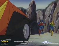 M.A.S.K. cartoon - Screenshot - Solaria Park 507