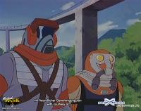 M.A.S.K. cartoon - Screenshot - Solaria Park 584
