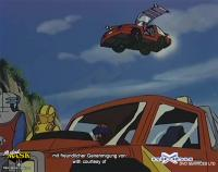 M.A.S.K. cartoon - Screenshot - Solaria Park 510