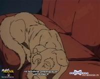 M.A.S.K. cartoon - Screenshot - The Star Chariot 008
