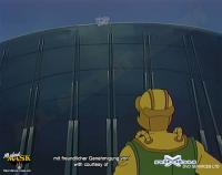 M.A.S.K. cartoon - Screenshot - Solaria Park 752