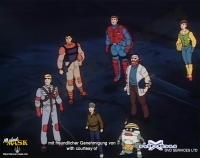 M.A.S.K. cartoon - Screenshot - The Star Chariot 816