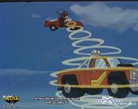 M.A.S.K. cartoon - Screenshot - Solaria Park 456
