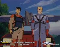 M.A.S.K. cartoon - Screenshot - Solaria Park 088