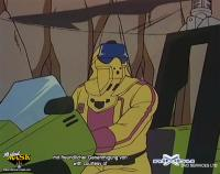 M.A.S.K. cartoon - Screenshot - Solaria Park 532