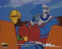 M.A.S.K. cartoon - Screenshot - Solaria Park 384
