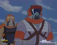 M.A.S.K. cartoon - Screenshot - Solaria Park 651