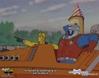 M.A.S.K. cartoon - Screenshot - Solaria Park 600