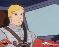 M.A.S.K. cartoon - Screenshot - The Star Chariot 239