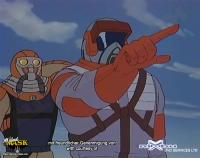 M.A.S.K. cartoon - Screenshot - Solaria Park 652