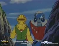 M.A.S.K. cartoon - Screenshot - Solaria Park 503