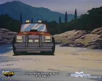 M.A.S.K. cartoon - Screenshot - Solaria Park 336