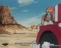M.A.S.K. cartoon - Screenshot - The Star Chariot 562